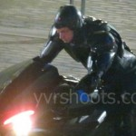 Joel Kinnaman Robocop 3 150x150 First Look at Michael Keaton On The Set of RoboCop