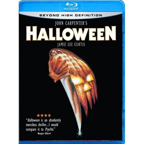 John Carpenter and Jamie Lee Curtis Reunite for Halloween Blu ray1 John Carpenter and Jamie Lee Curtis Reunite for Halloween Blu ray