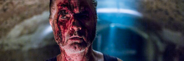 John Jarratt Wolf Creek 2 Interview: John Jarratt On Getting Real & Slicing Spines In Wolf Creek 2