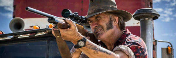 John Jarratt Wolf Creek 2 II Interview: John Jarratt On Getting Real & Slicing Spines In Wolf Creek 2