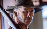 John Jarratt in Wolf Creek 2