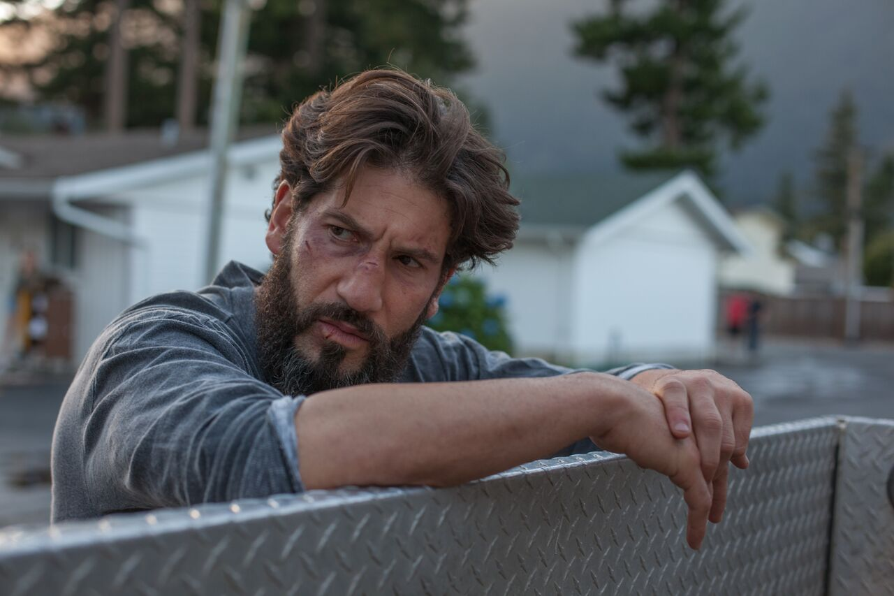 Jon Bernthal in Sweet Virginia