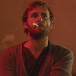 Josh Lucas in The Mend