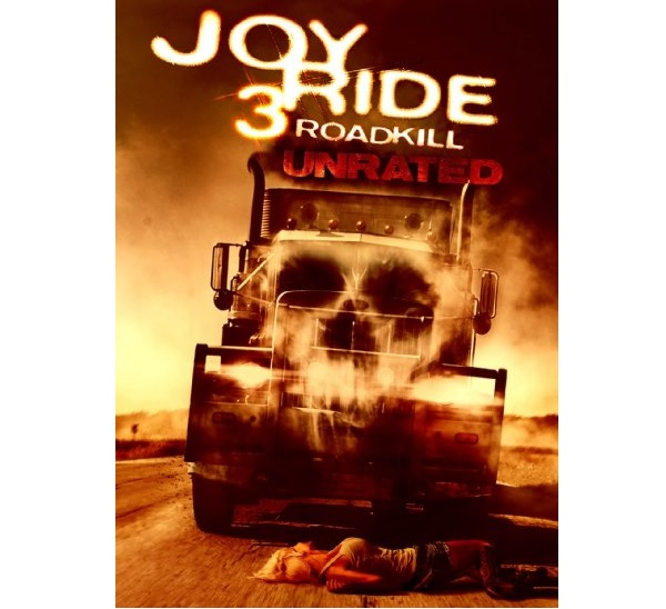 Joy Ride 3 Joy Ride 3 Ken Kirzinger Discusses Playing Rusty Nail and Life as a Stuntman