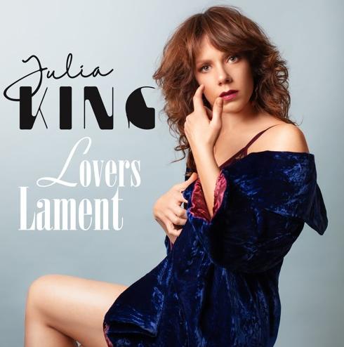 Julia King Lovers Lament
