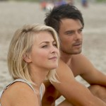 Julianne Hough Admits Real Life Abuse Prompted Her to Take On Safe Haven Role 150x150 Interview (audio):  Josh Duhamel, Julianne Hough and Nicholas Sparks chat Safe Haven