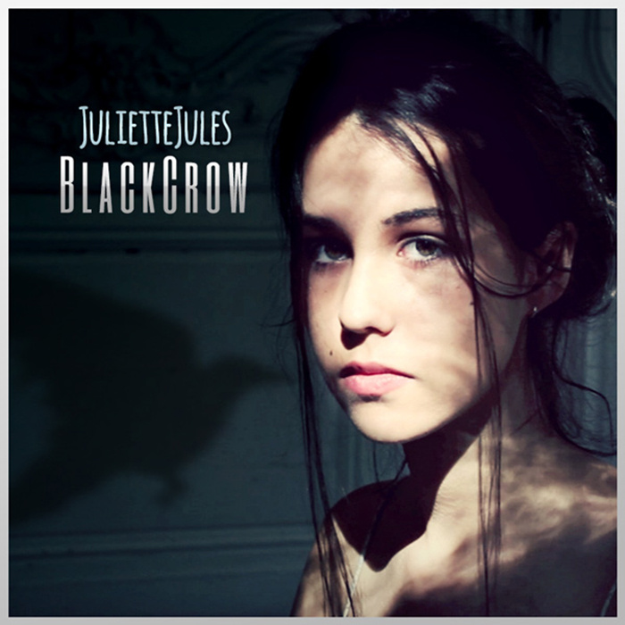 Juliette Jules Black Crow EP Review Juliette Jules Black Crow EP Review