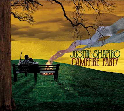 """""""Campfire Party"""" by Justin Shapiro"""
