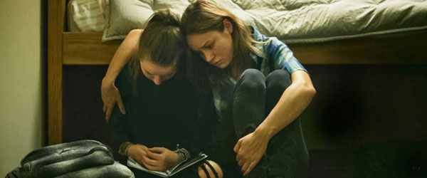 Kaitlyn Dever and Brie Larson in Short Term 12 2 Interview: Kaitlyn Dever on Short Term 12