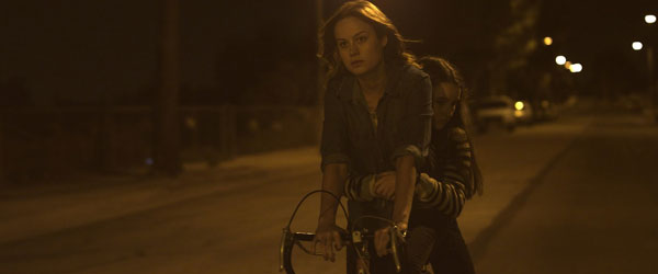 Kaitlyn Dever and Brie Larson in Short Term 12 3 Interview: Kaitlyn Dever on Short Term 12