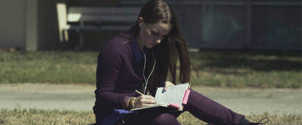 Kaitlyn Dever in Short Term 12