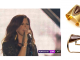 Karen Fairchild Sparkles in Cresta Bledsoe Fine Jewelry at CMT Awards