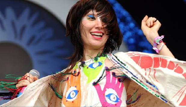 Karen O To Perform The Moon Song at the Academy Awards Karen O To Perform The Moon Song on the Academy Awards