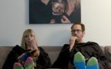 Kasi Brown and Brandon Walter Talk Gone Doggy Gone (San Diego Film Festival)