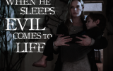 Kate Bosworth Realizes Evil Comes to Life in Before I Wake's Official Trailer