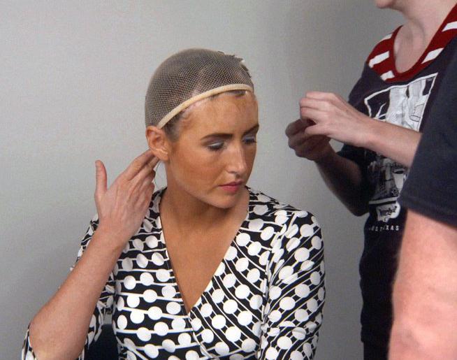 Kate Plays Christine – Movie Review
