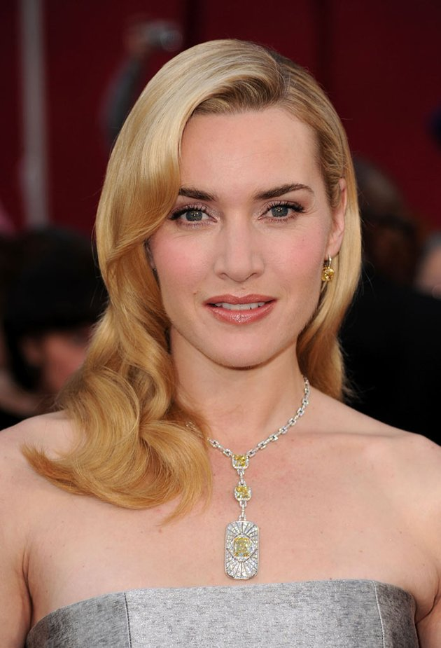 Kate Winslet Cast in Summit Entertainment's Sci-Fi Film Divergent