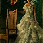 Katniss 150x150 Finnick Odair Featured In New The Hunger Games: Catching Fire Poster