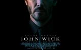Keanu Reeves Seeks Vengeance in John Wick Teaser Poster