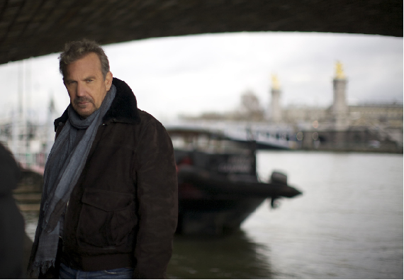 Kevin Costner Has 3 Days To Kill In Films Super Bowl Trailer 3 Days To Kill Movie Review