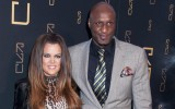 Split .. Khloe Kardashian and Lamar Odom