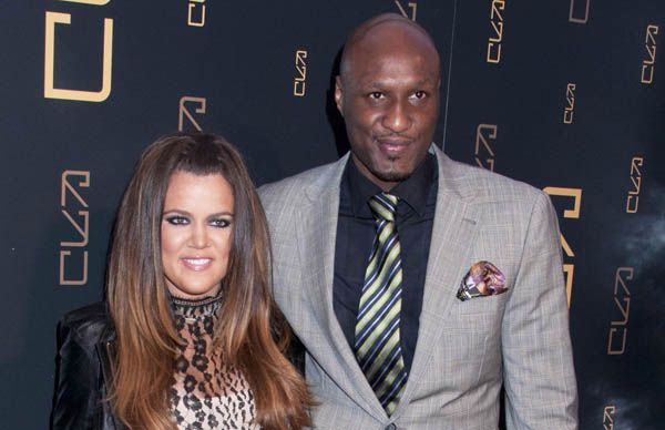 Khloe1 Thieves steal $250,000 of jewelry from former love nest of Khloe Kardashian and Lamar Odom