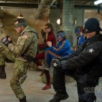 Kick Ass 2 Movie Still Featuring Jim Carrey 150x150 John Leguizamo Spotted on the Kick Ass 2 Set