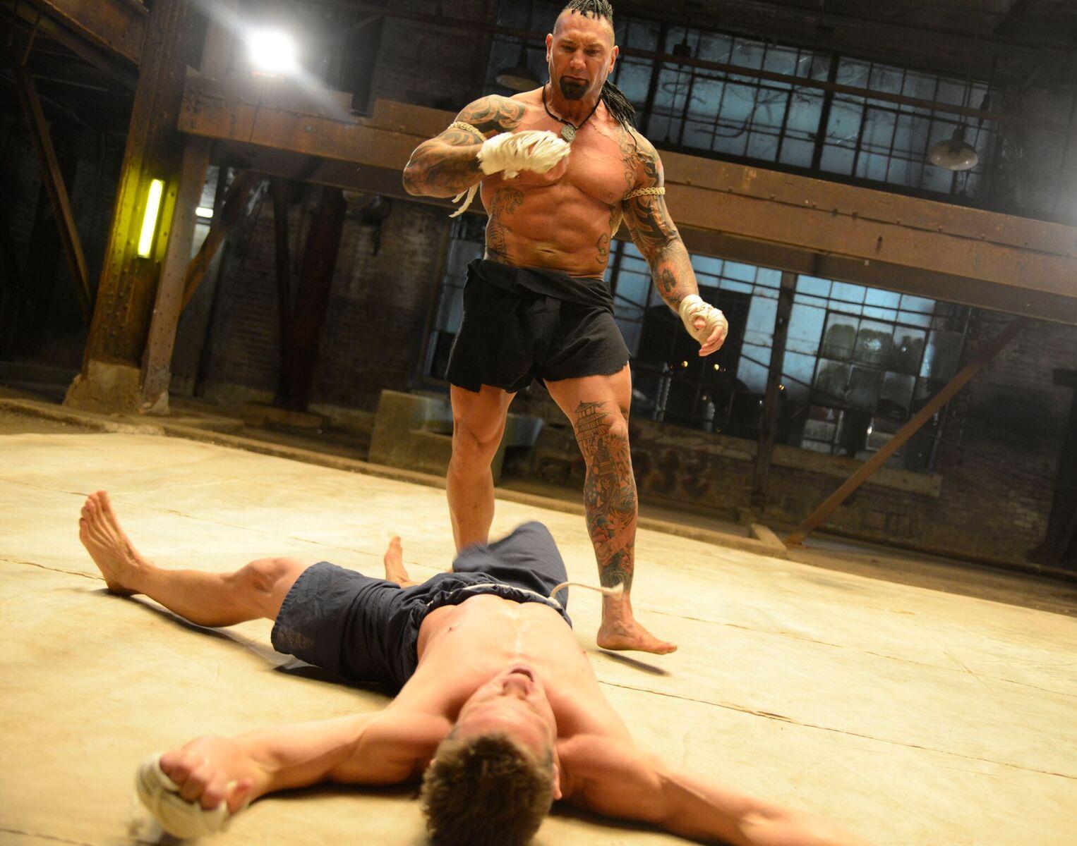 Kickboxer: Vengeance 3