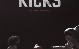 Kicks Running Into the 2016 Tribeca Film Festival with New Teaser Poster