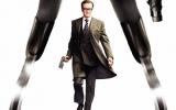 Kingsman: The Secret Service Colin Firth Poster