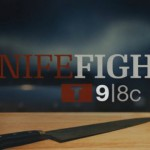 Knife Fight 150x150 Cooking Channel Chef Roger Mooking Plays With Fire in New Series Man Fire Food