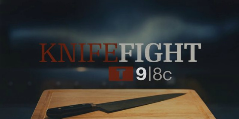 Knife Fight Drew Barrymores Knife Fight To Premiere On Esquire Network April 23