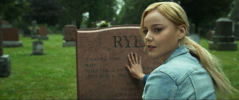 Lavender iTunes Download Giveaway Follows Abbie Cornish Searching For Lost Memories