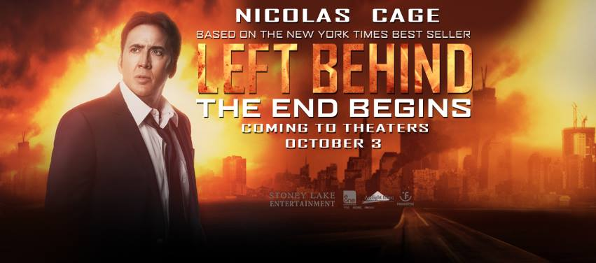 LeftBehind banner Trailer for Left Behind Details The Action Packed Aftermath of The Rapture