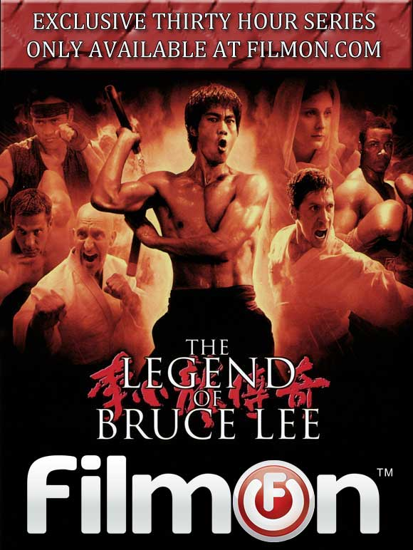 Legend of Bruce Lee FilmOn The Legend of Bruce Lee Now on FilmOn