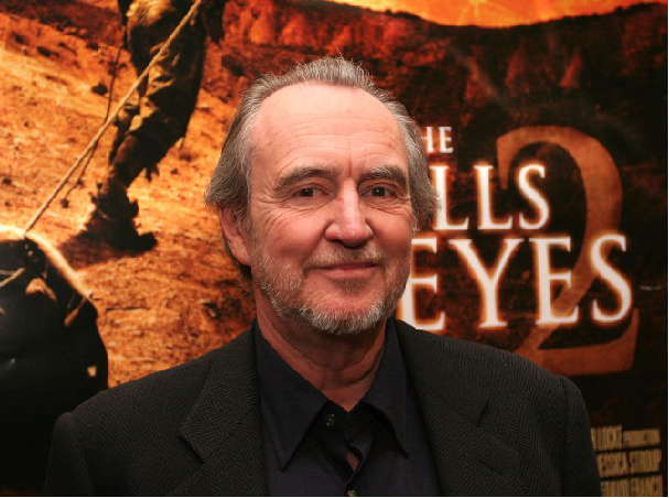 Legendary Horror Filmmaker Wes Craven Passes at 76
