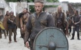 Legendary World of Vikings Told in History Channel's First Scripted Series