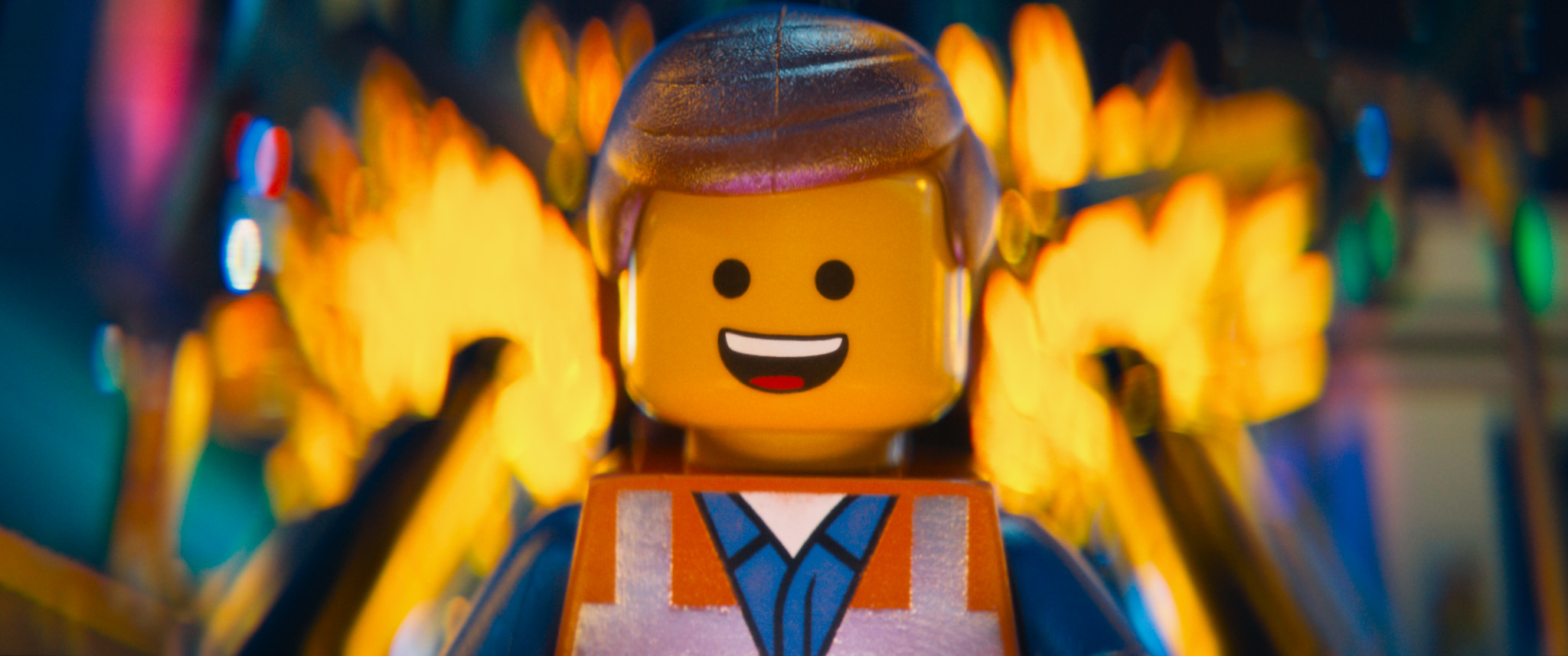 Lego Movie 21 New Featurette and Stills From The LEGO® Movie Released
