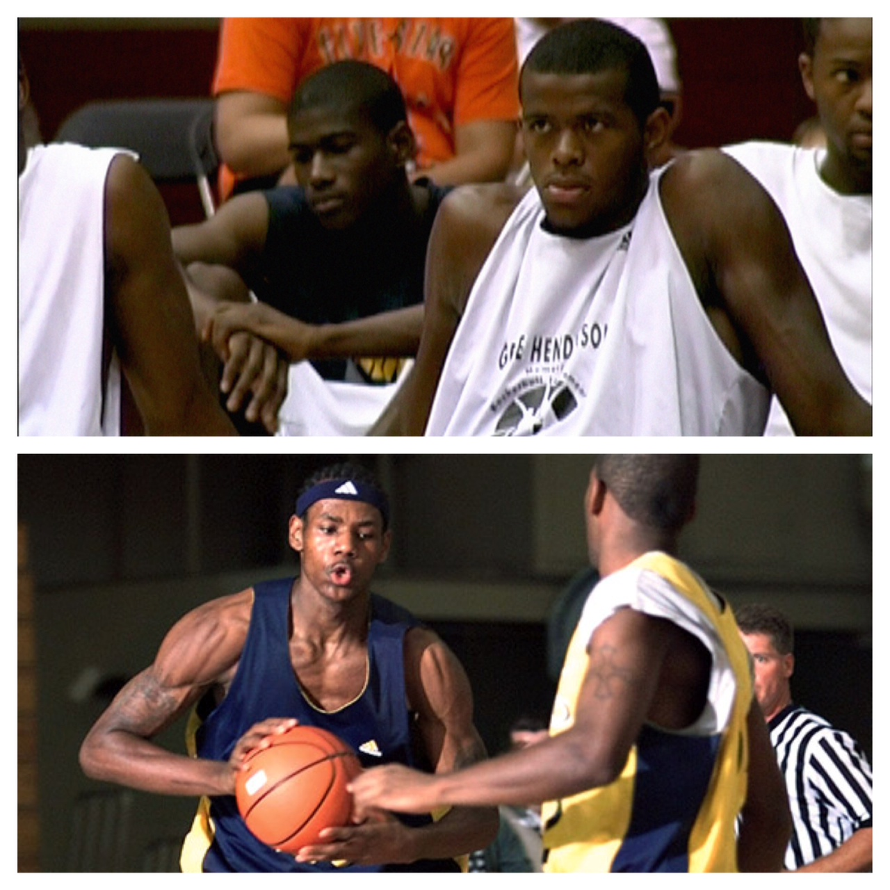 Lenny Cooke Lenny Cooke Movie Review