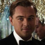 Leonardo DiCaprio The Great Gatsby 150x150 New Banner for The Great Gatsby Hits The Web