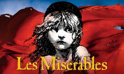 Les Mis on Tour Fort Myers