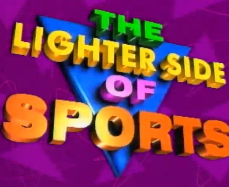 Lighter Side Of Sports Watch Sports Bloopers TV for Free on FilmOn
