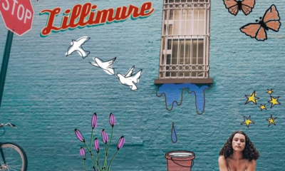 Lillimure Album Cover