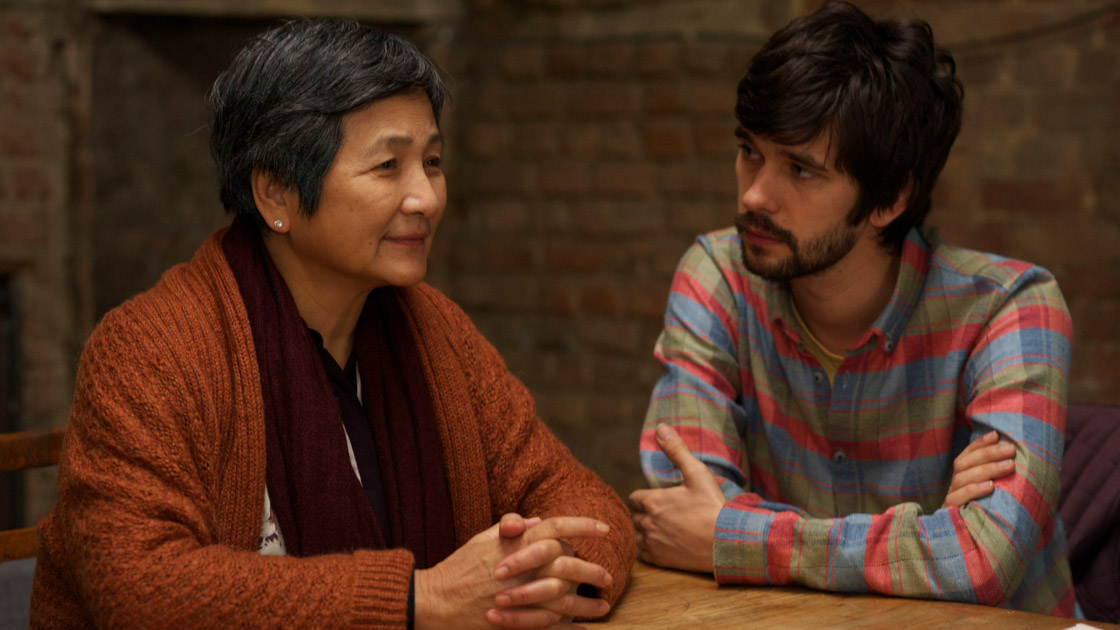 Lilting Movie Lilting Movie Review