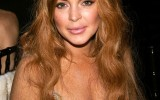 Lindsay Lohan Sued by Clothing Company Over Drug Reputation