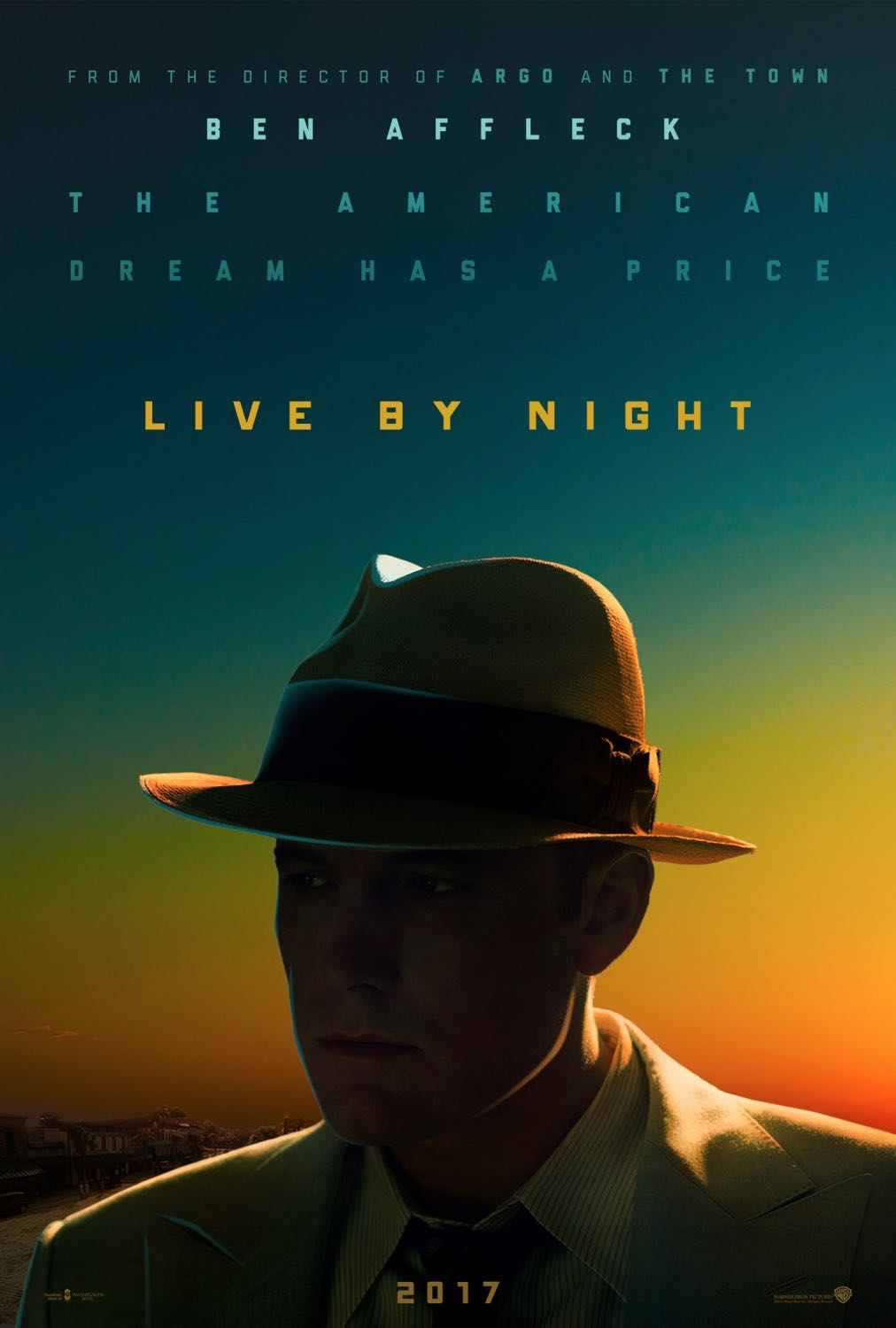 Live by Night Final Official Trailer Shows Ben Affleck Living the Dangerous Life