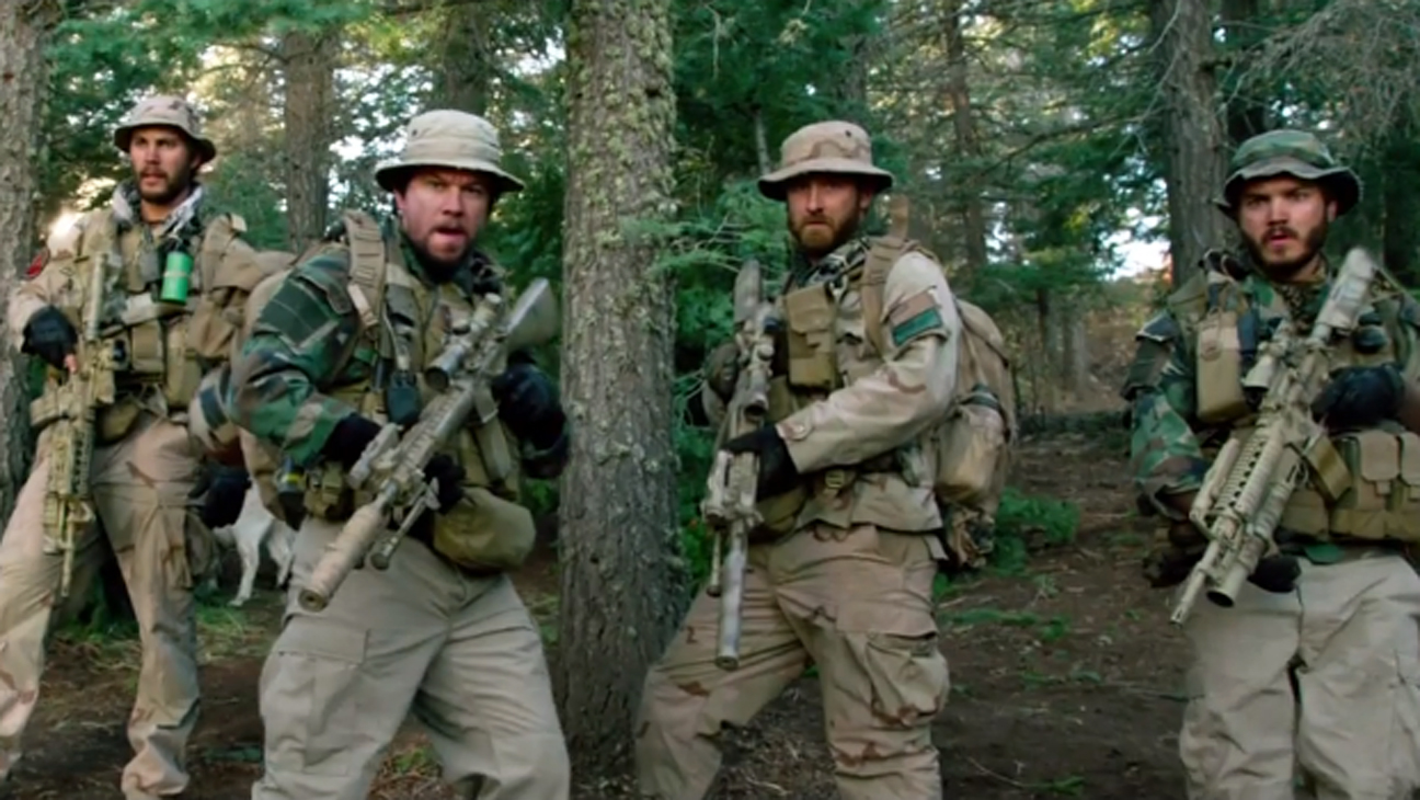 Lone Survivor Movie1 Lone Survivor Movie Review