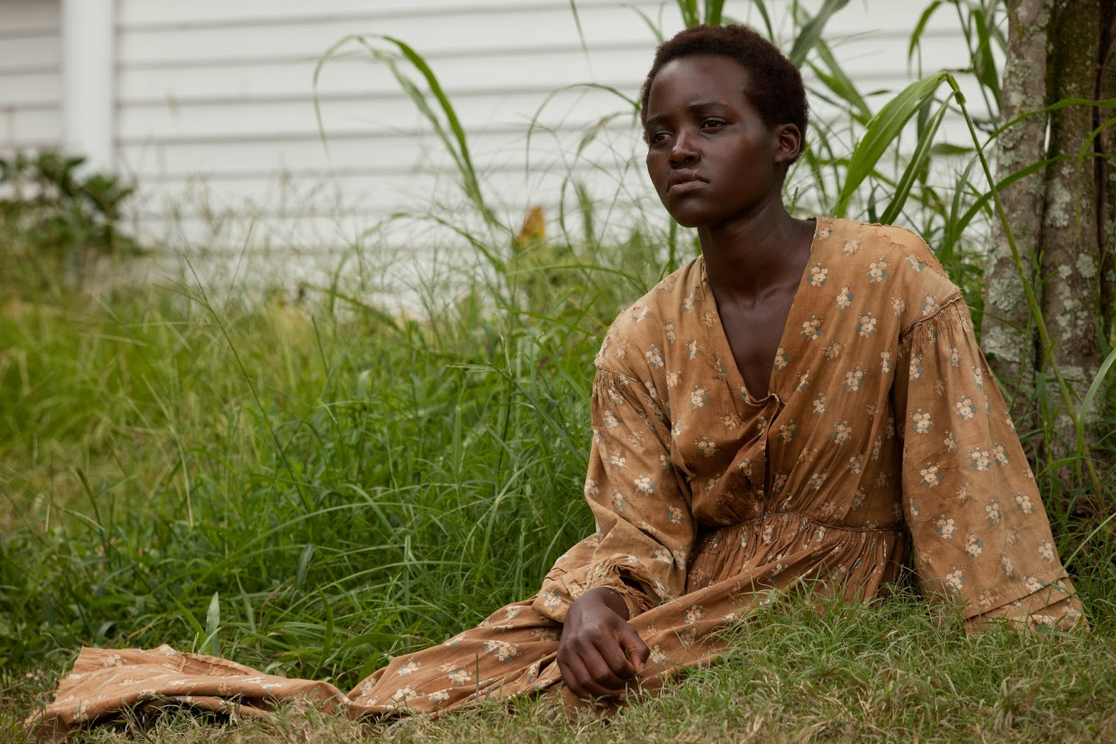 Lupita 12 years a slave Lupita Nyongo Approached by J.J. Abrams for Star Wars