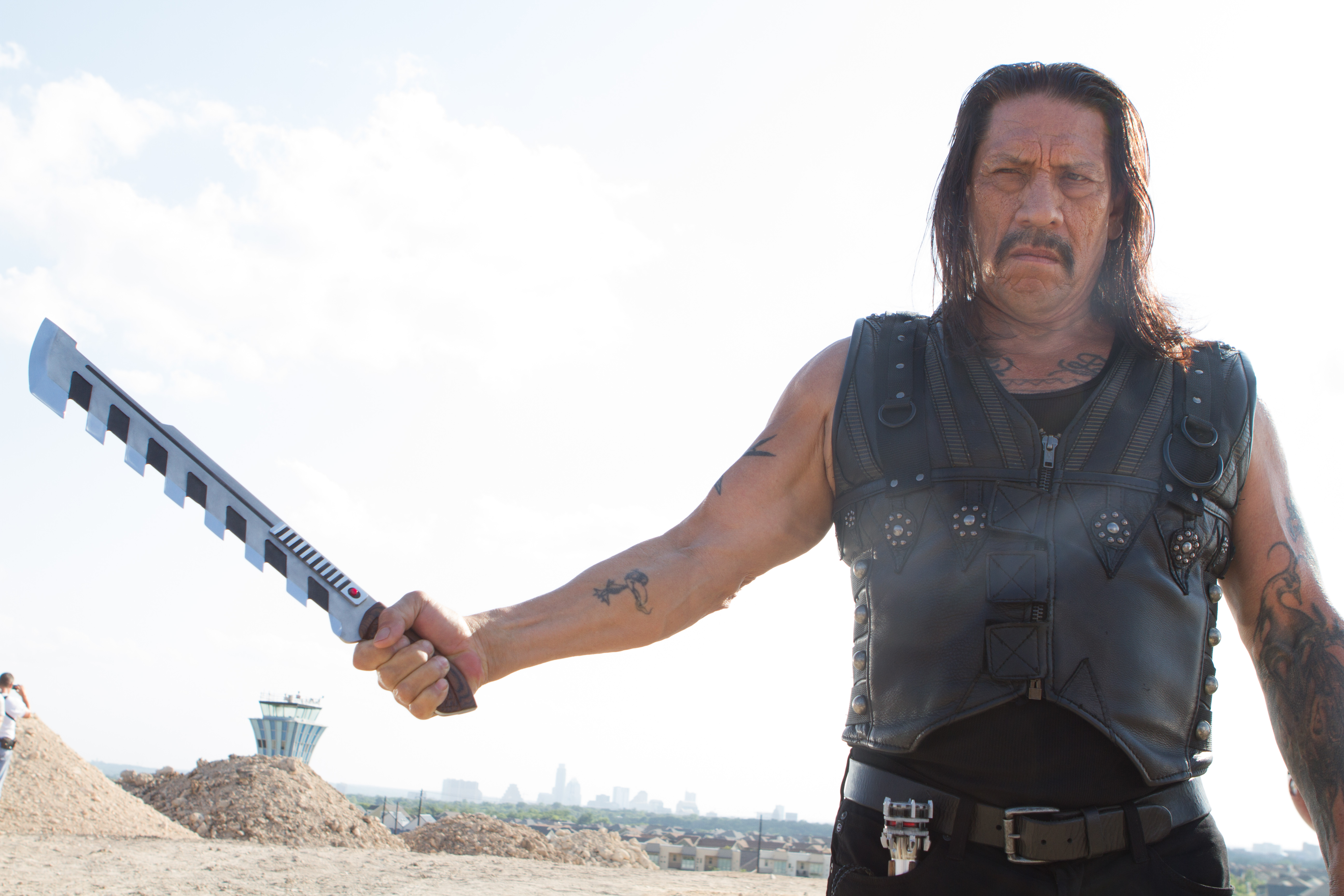 MC2 DF 01134 rgb Machete Kills Movie Review