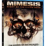 MIMESIS blu ray 3d 150x150 Mimesis Clip Has Spirit Of Night Of The Living Dead